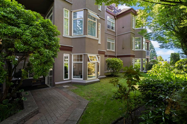 104 588 12TH STREET - Uptown NW Apartment/Condo for sale, 2 Bedrooms (R2594267)