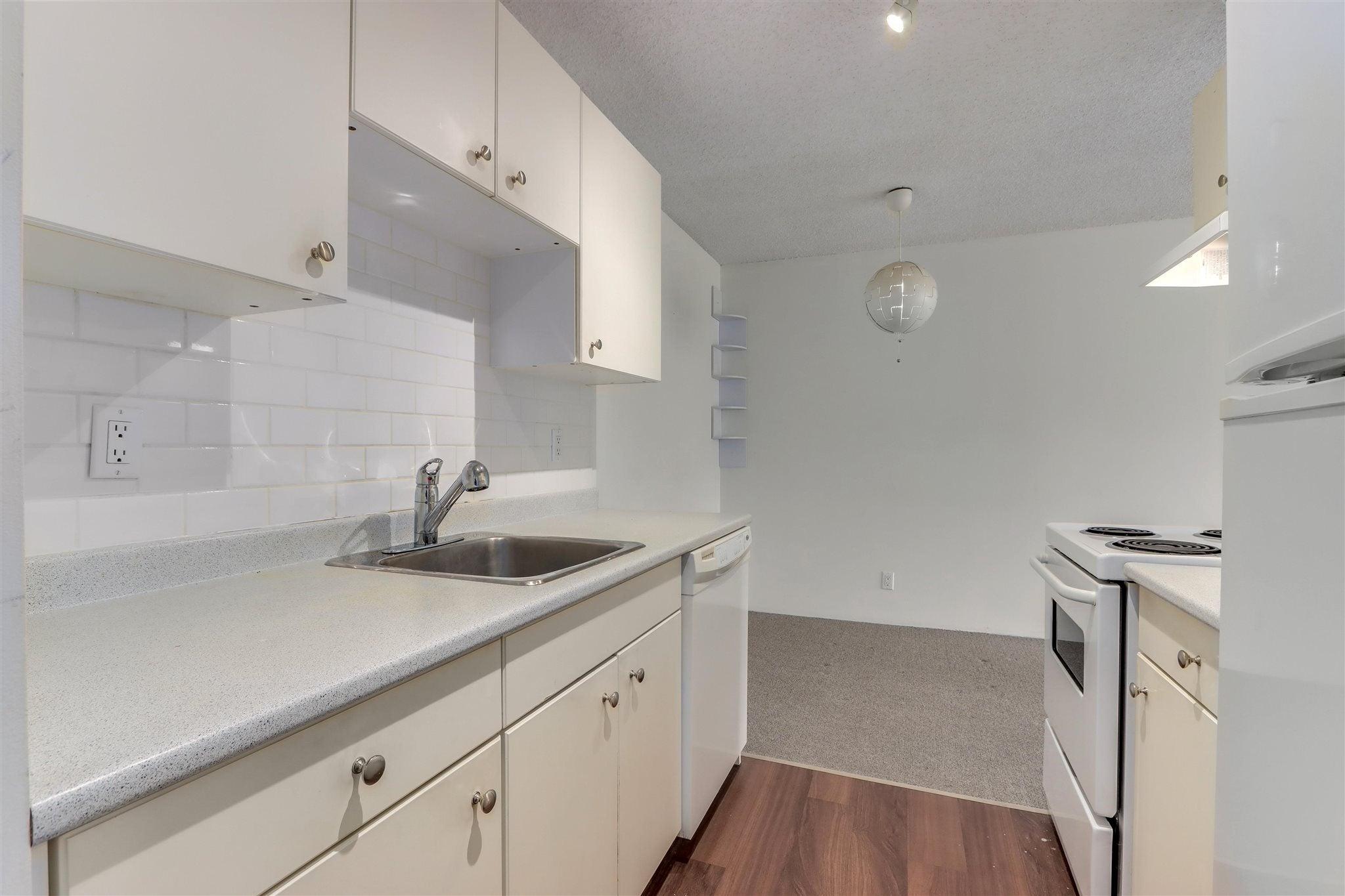 1018 2012 FULLERTON AVENUE - Pemberton NV Apartment/Condo for sale, 1 Bedroom (R2594277) - #1