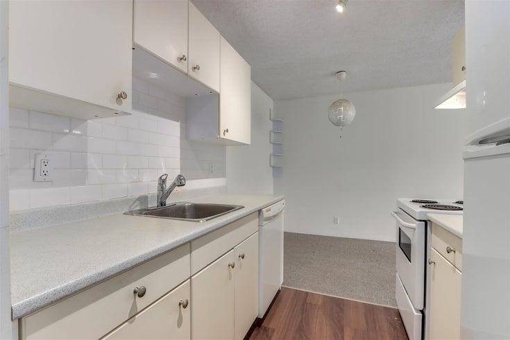 1018 2012 FULLERTON AVENUE - Pemberton NV Apartment/Condo for sale, 1 Bedroom (R2594277)