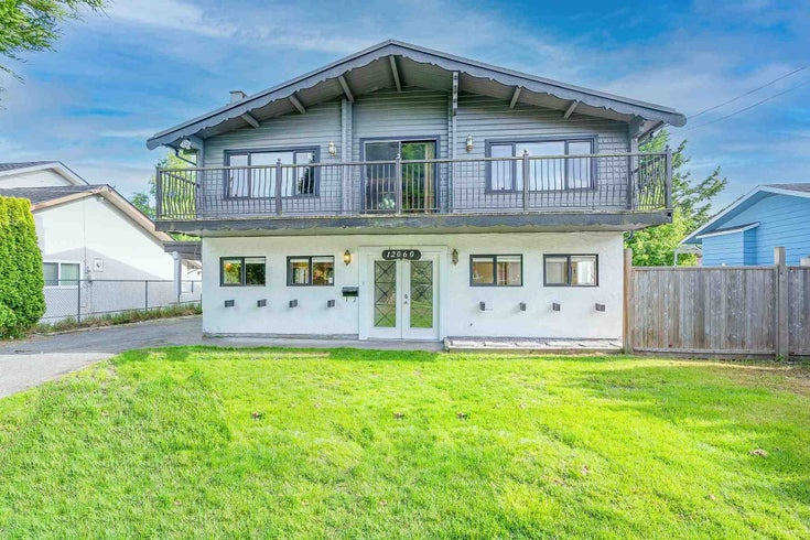 12060 WOODHEAD ROAD - East Cambie House/Single Family for sale, 5 Bedrooms (R2594311)