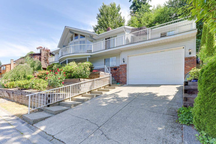 7510 BARRYMORE DRIVE - Nordel House/Single Family for sale, 4 Bedrooms (R2594333)