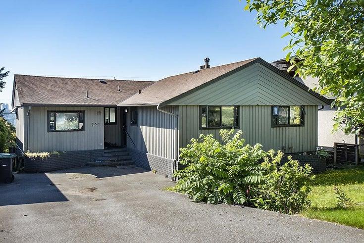 851 DRAYTON STREET - Calverhall House/Single Family for sale, 4 Bedrooms (R2594346)