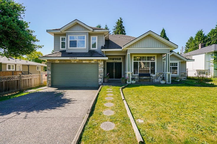 17280 60 AVENUE - Cloverdale BC House/Single Family for sale, 7 Bedrooms (R2594372)