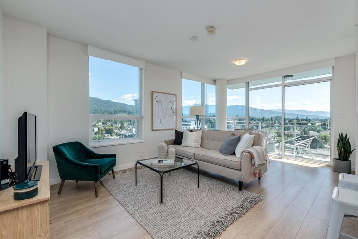 1809 125 E 14TH STREET - Central Lonsdale Apartment/Condo for sale, 2 Bedrooms (R2594384)