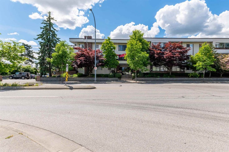 209 2211 CLEARBROOK ROAD - Abbotsford West Apartment/Condo for sale, 1 Bedroom (R2594385)
