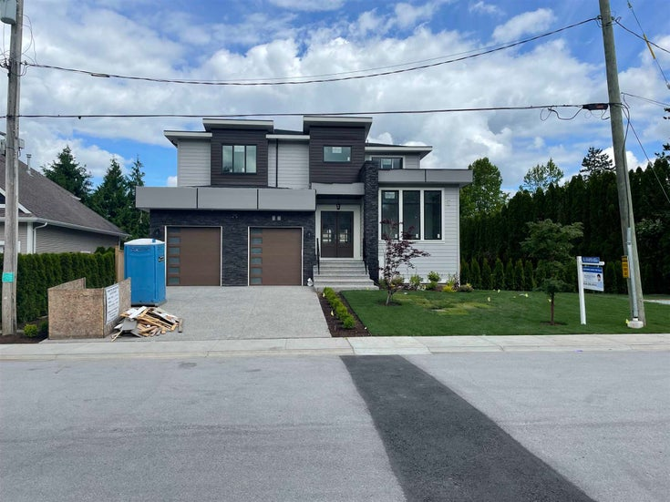 21961 44 AVENUE - Murrayville House/Single Family for sale, 7 Bedrooms (R2594403)
