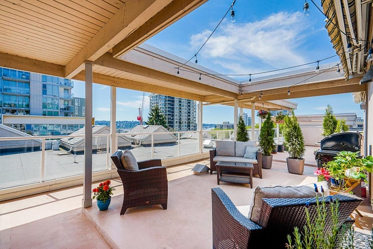 RT2 525 AGNES STREET - Downtown NW Apartment/Condo for sale, 2 Bedrooms (R2594404)
