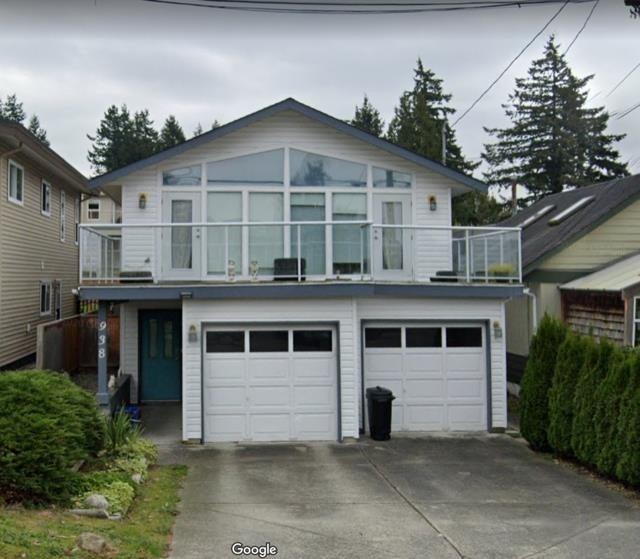 938 STEVENS STREET - White Rock House/Single Family for sale, 4 Bedrooms (R2594417)