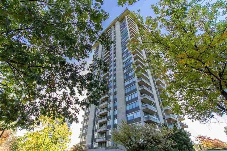 2104 3980 CARRIGAN COURT - Government Road Apartment/Condo for sale, 1 Bedroom (R2594436)