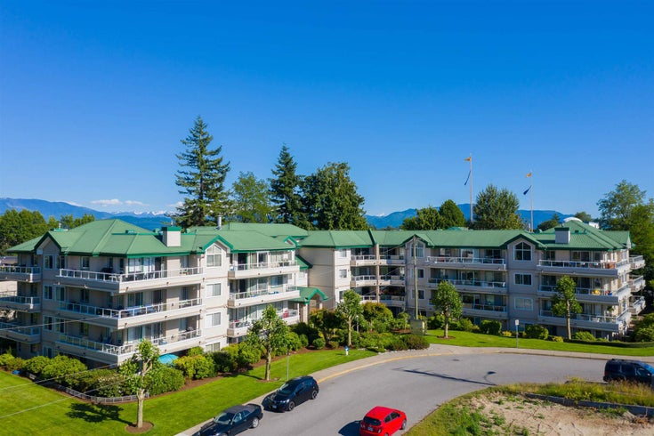 101 2750 FAIRLANE STREET - Central Abbotsford Apartment/Condo for sale, 2 Bedrooms (R2594448)