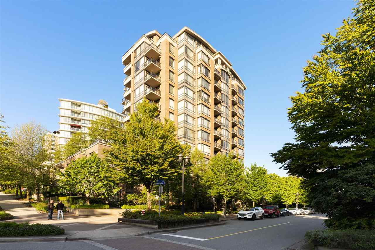 304 170 W 1ST STREET - Lower Lonsdale Apartment/Condo for sale, 1 Bedroom (R2594456)
