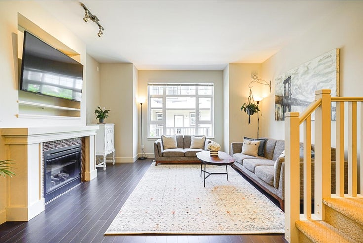 23 2979 156 STREET - Grandview Surrey Townhouse for sale, 3 Bedrooms (R2594489)