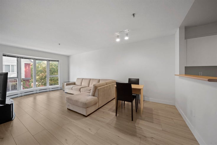 213 7700 ST. ALBANS ROAD - Brighouse South Apartment/Condo for sale, 2 Bedrooms (R2594493)