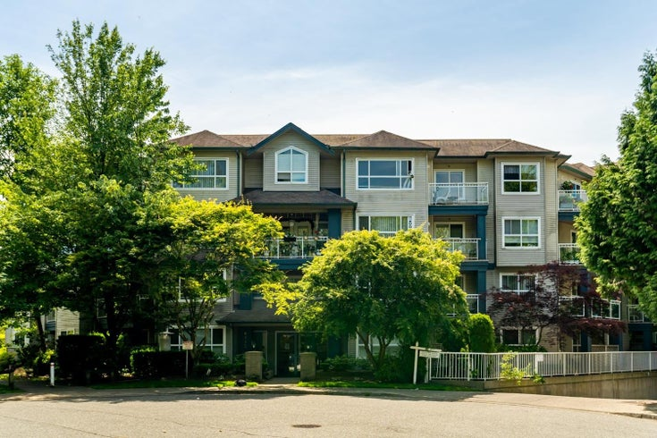 214 8115 121A STREET - Queen Mary Park Surrey Apartment/Condo for sale, 2 Bedrooms (R2594503)