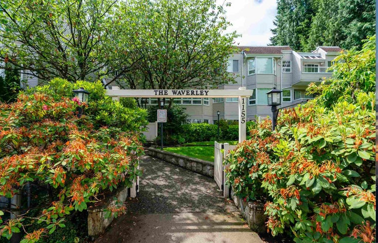 309 1155 ROSS ROAD - Lynn Valley Apartment/Condo for sale, 1 Bedroom (R2594505)