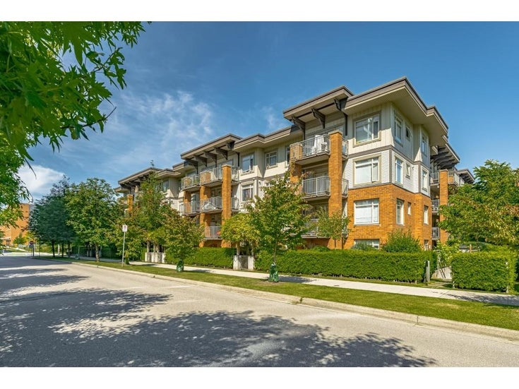 204 2280 WESBROOK MALL - University VW Apartment/Condo for sale, 2 Bedrooms (R2594551)