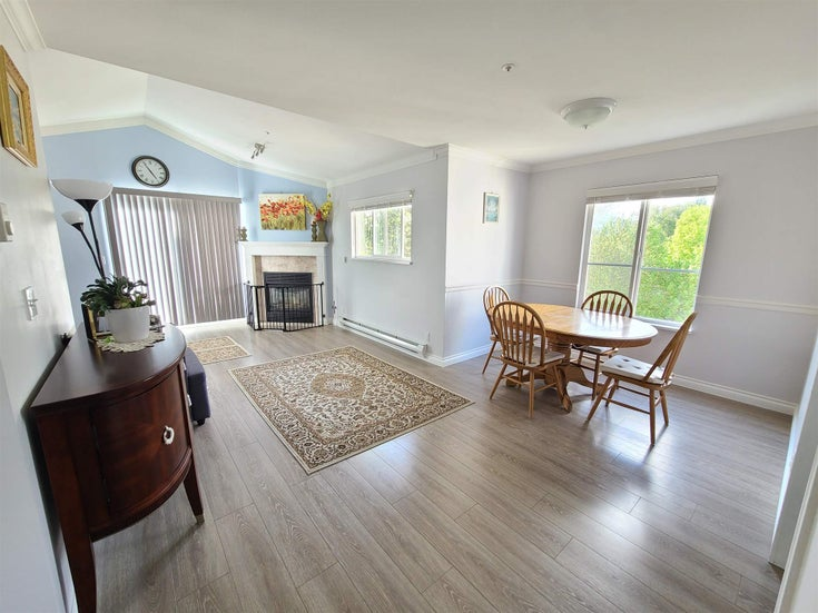 408 2620 JANE STREET - Central Pt Coquitlam Apartment/Condo for sale, 2 Bedrooms (R2594572)