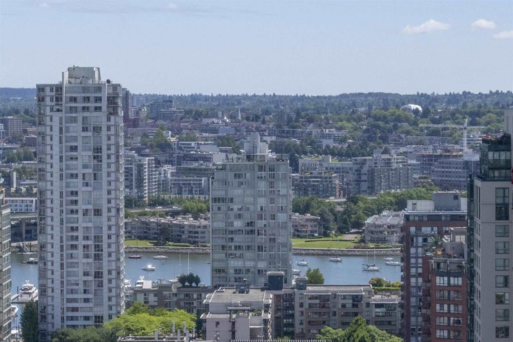 1707 1238 SEYMOUR STREET - Downtown VW Apartment/Condo for sale(R2594592)