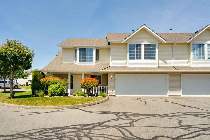 46 31255 UPPER MACLURE ROAD - Abbotsford West Townhouse for sale, 5 Bedrooms (R2594607)