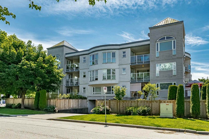 209 2339 SHAUGHNESSY STREET - Central Pt Coquitlam Apartment/Condo for sale, 2 Bedrooms (R2594626)