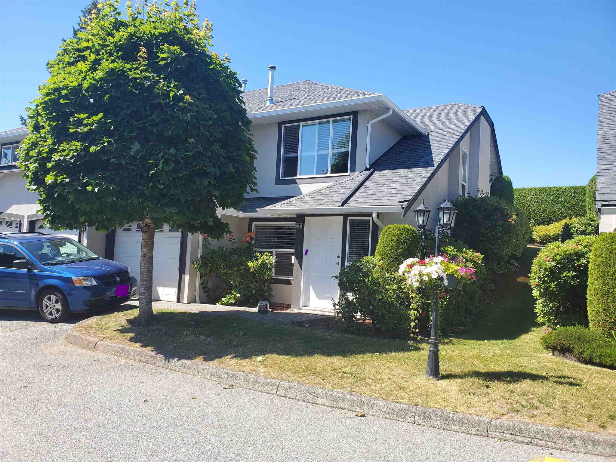 184 3160 TOWNLINE ROAD - Abbotsford West Townhouse for sale, 4 Bedrooms (R2594630) - #1