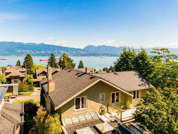4646 W 3RD AVENUE - Point Grey House/Single Family for sale, 4 Bedrooms (R2594641)