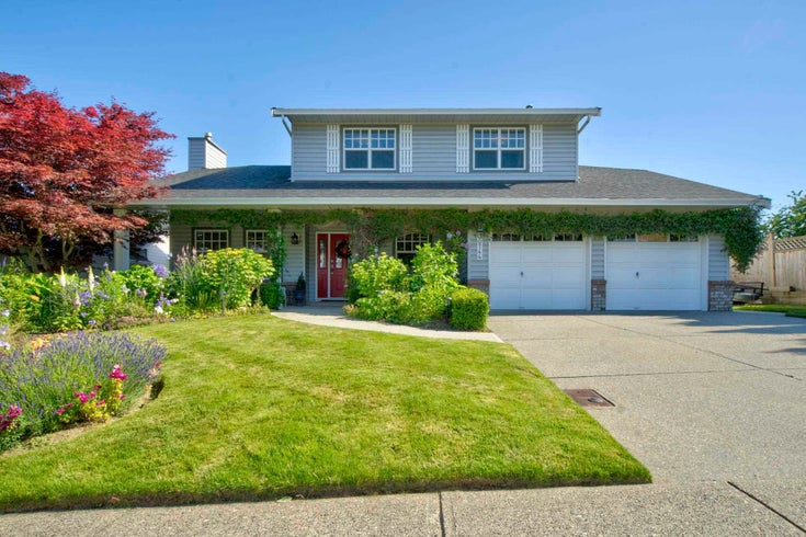 30744 W OSPREY DRIVE - Abbotsford West House/Single Family for sale, 4 Bedrooms (R2594649)