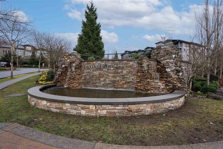 168 3105 DAYANEE SPRINGS BOULEVARD - Westwood Plateau Townhouse for sale, 4 Bedrooms (R2594651)