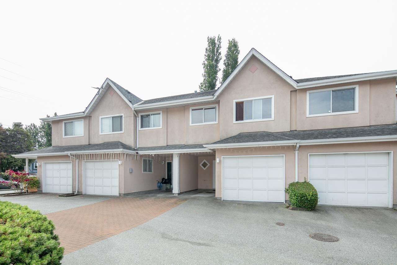 112 2211 NO. 4 ROAD - Bridgeport RI Townhouse for sale, 3 Bedrooms (R2594658)
