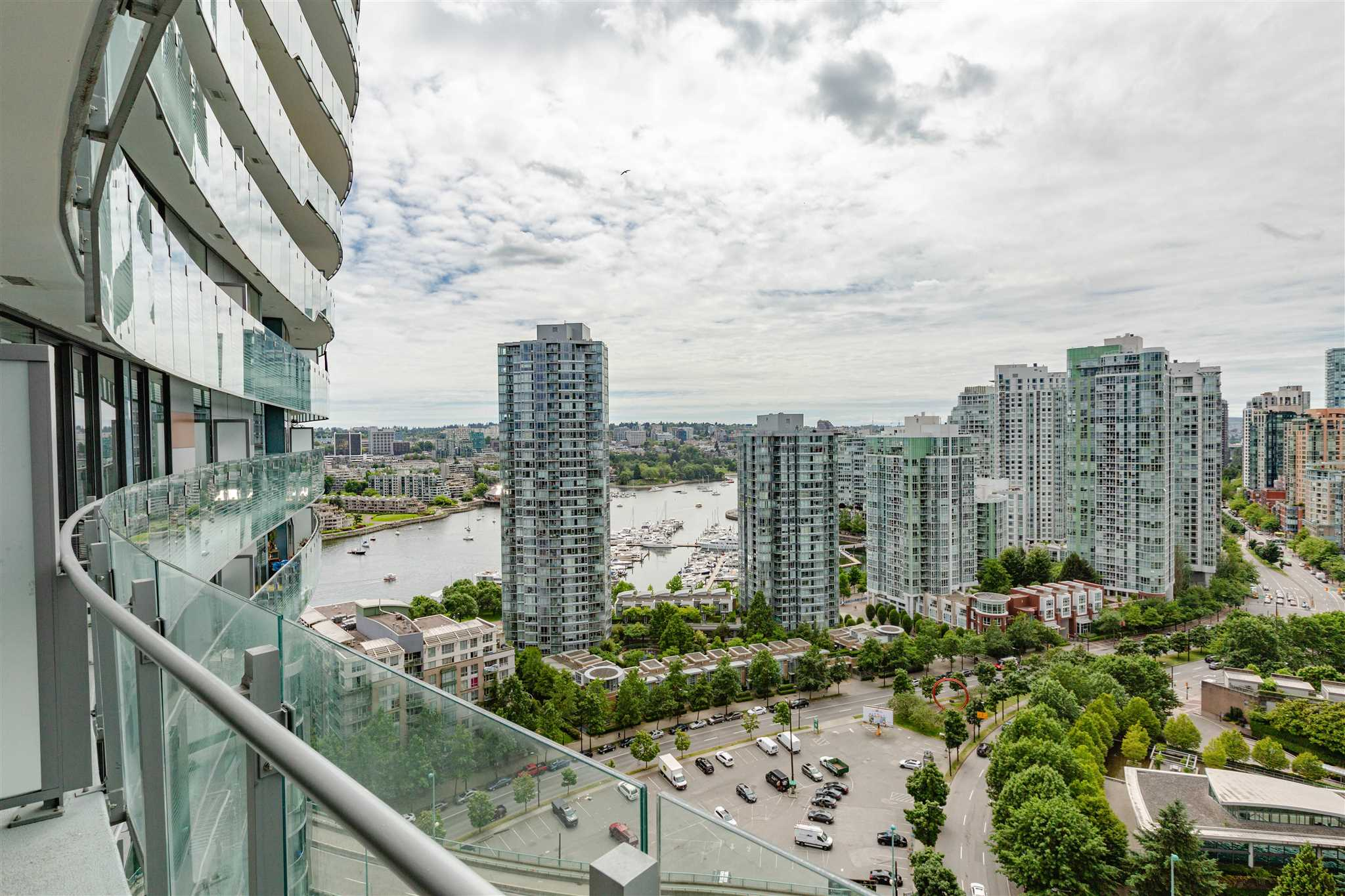 2302 89 NELSON STREET - Yaletown Apartment/Condo for sale, 1 Bedroom (R2594724)