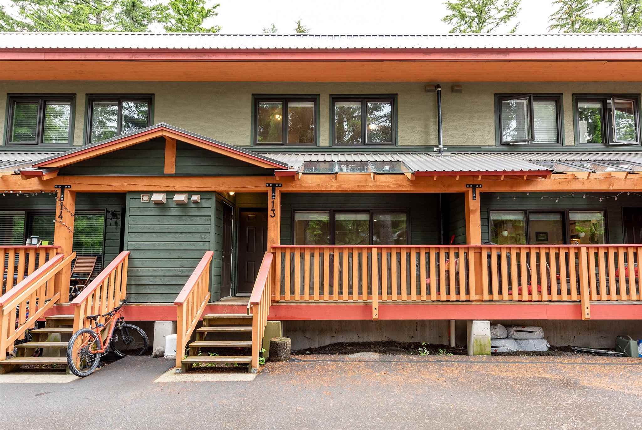 13 8100 ALPINE WAY - Alpine Meadows Townhouse for sale, 2 Bedrooms (R2594740)