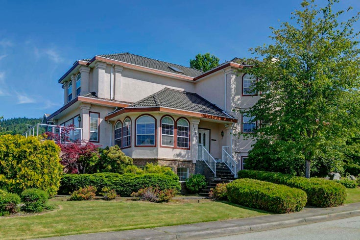 1550 TOPAZ COURT - Westwood Plateau House/Single Family for sale, 5 Bedrooms (R2594775)