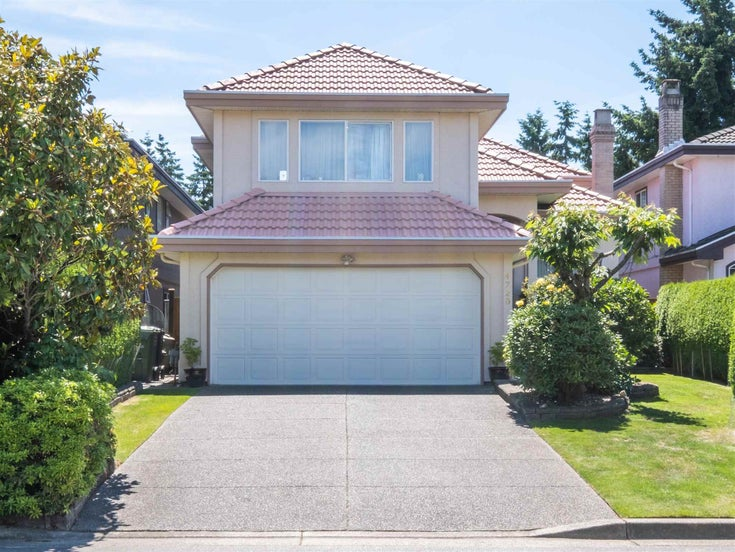 4720 WYNE CRESCENT - East Cambie House/Single Family for sale, 6 Bedrooms (R2594788)