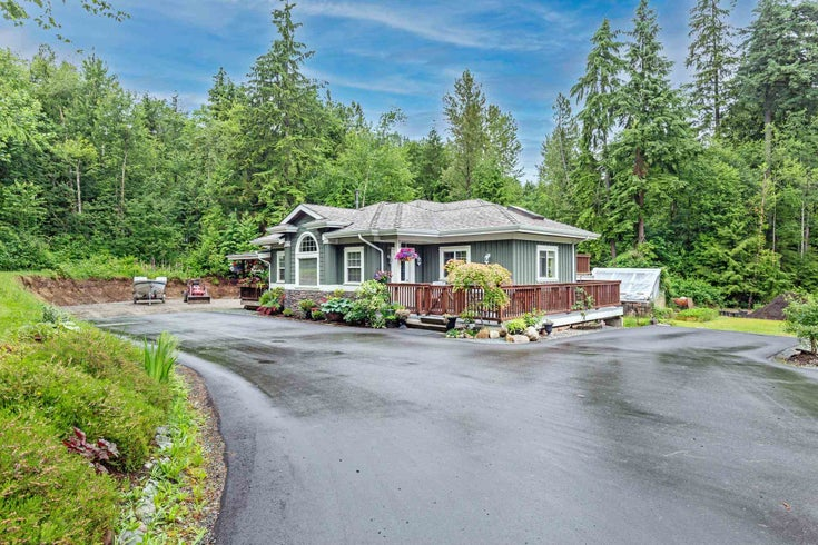 9920 WATT STREET - Mission BC House with Acreage for sale, 3 Bedrooms (R2594791)