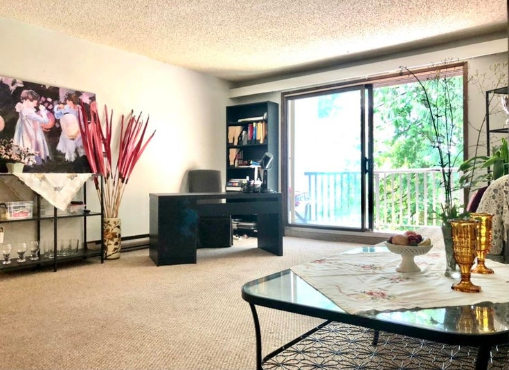 307 15268 100 AVENUE - Guildford Apartment/Condo for sale, 1 Bedroom (R2594818)