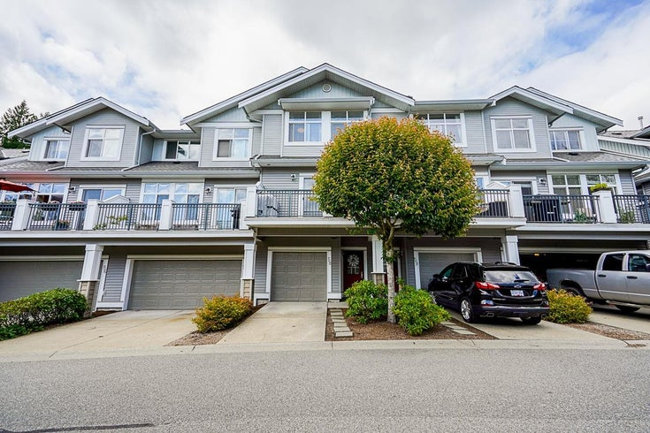 58 20449 66 AVENUE - Willoughby Heights Townhouse for sale, 3 Bedrooms (R2594845)