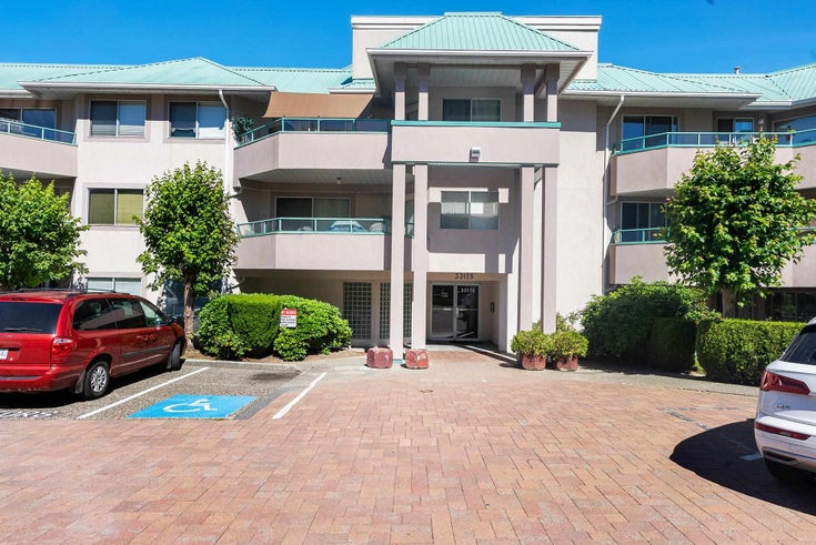 324 33175 OLD YALE ROAD - Central Abbotsford Apartment/Condo for sale, 2 Bedrooms (R2594862)