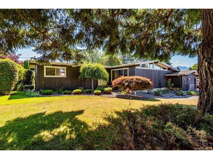 9864 CAWLEY STREET - Chilliwack N Yale-Well House/Single Family for sale, 4 Bedrooms (R2594902)
