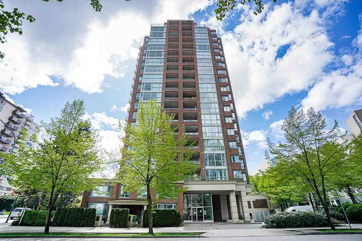 1805 4888 HAZEL STREET - Forest Glen BS Apartment/Condo for sale, 2 Bedrooms (R2594907)
