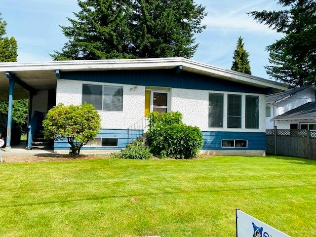 2220 RIDGEWAY STREET - Central Abbotsford House/Single Family for sale, 3 Bedrooms (R2594911)
