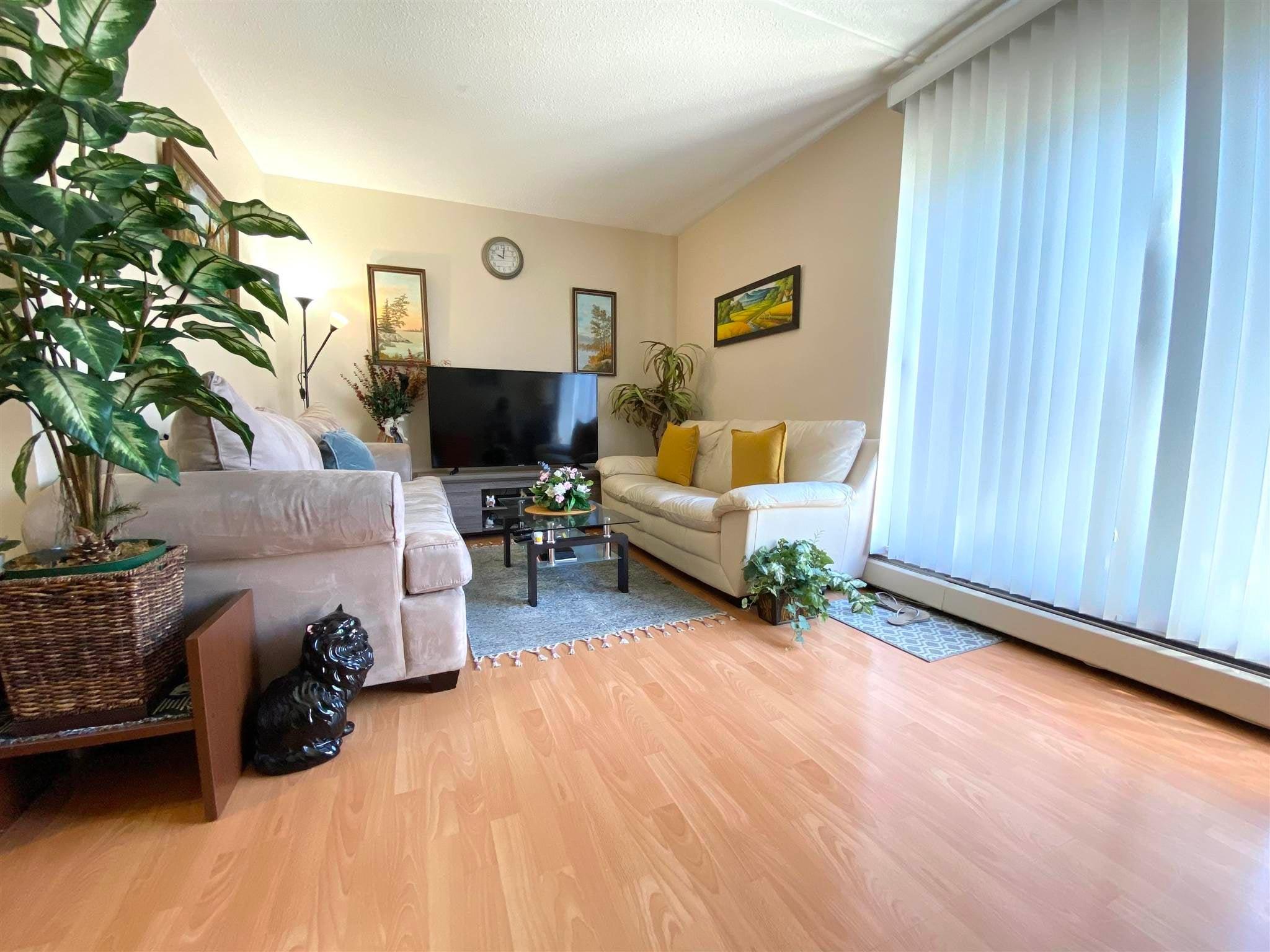 117 8031 RYAN ROAD - South Arm Apartment/Condo for sale, 2 Bedrooms (R2594920)