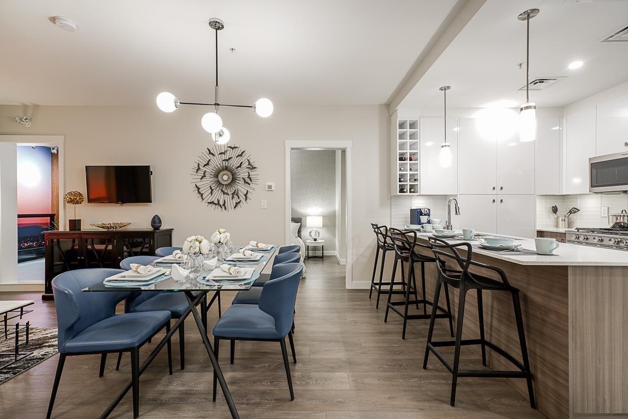 322 23222 GILLEY ROAD - Hamilton RI Apartment/Condo for sale, 2 Bedrooms (R2594938)
