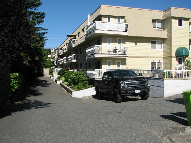 214 7436 STAVE LAKE STREET - Mission BC Apartment/Condo for sale, 2 Bedrooms (R2594939)
