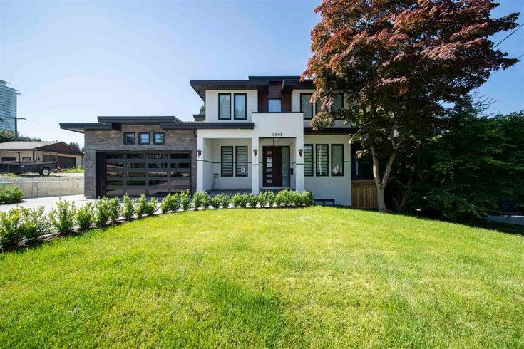 9808 LYNDHURST STREET - Sullivan Heights House/Single Family for sale, 6 Bedrooms (R2594941)