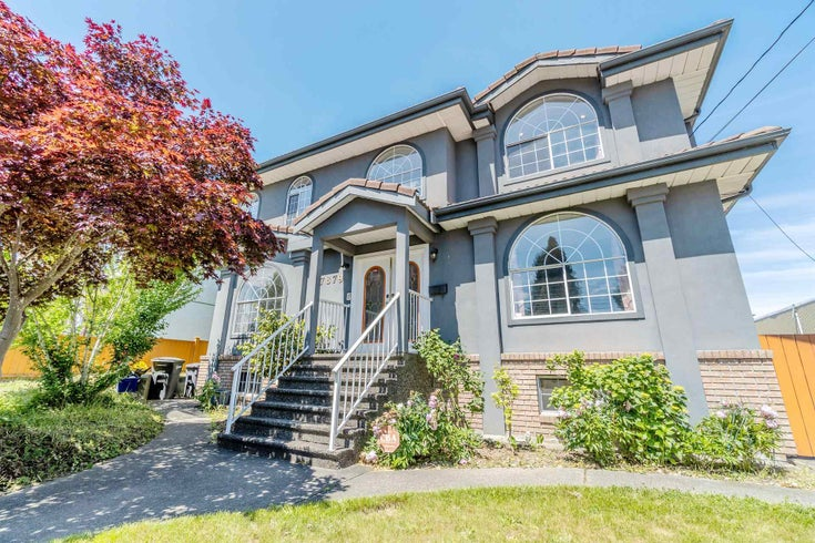 7879 19TH AVENUE - East Burnaby House/Single Family for sale, 8 Bedrooms (R2594961)