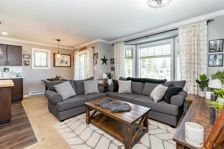 303 45535 SPADINA AVENUE - Chilliwack W Young-Well Apartment/Condo for sale, 2 Bedrooms (R2594972)
