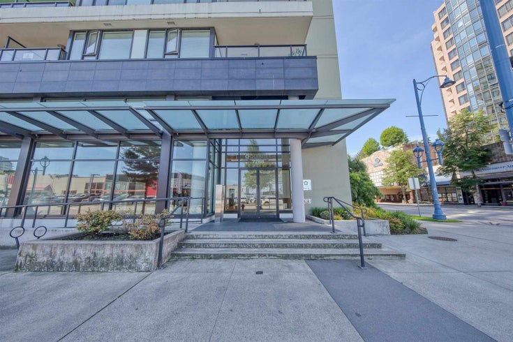 1012 7788 ACKROYD ROAD - Brighouse Apartment/Condo for sale, 2 Bedrooms (R2594992)