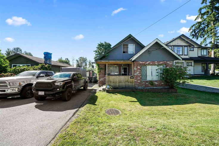 20366 LORNE AVENUE - Southwest Maple Ridge House/Single Family for sale, 3 Bedrooms (R2595034)