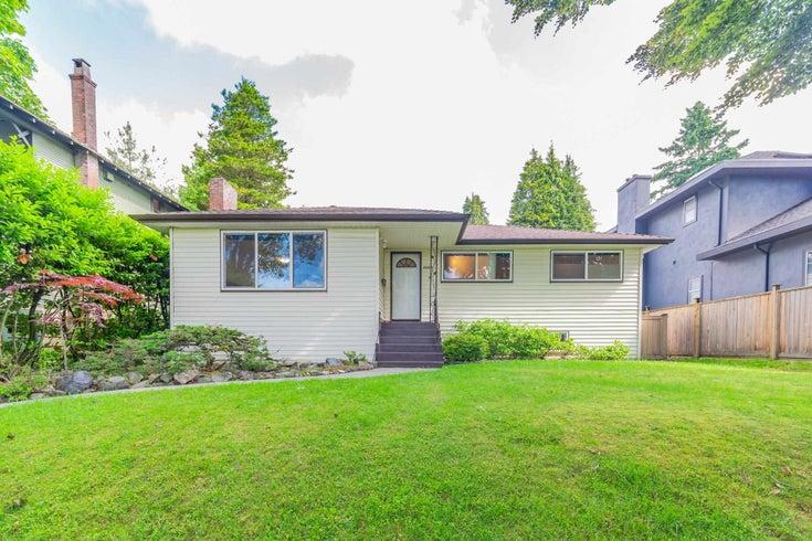 3569 MAYFAIR AVENUE - Dunbar House/Single Family for sale, 6 Bedrooms (R2595043)