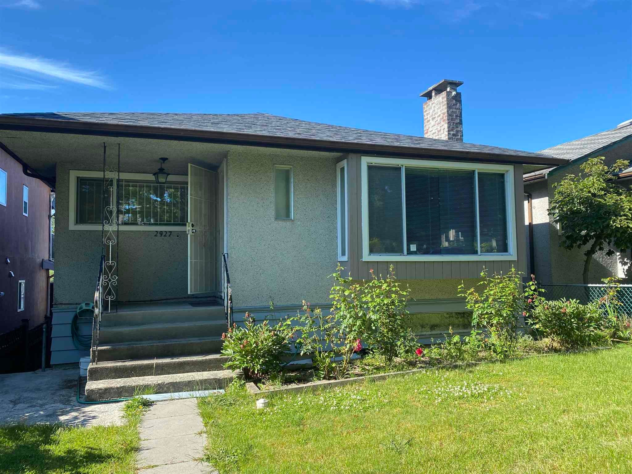 2927 E 16TH AVENUE - Renfrew Heights House/Single Family for sale, 6 Bedrooms (R2595053) - #1